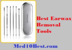 Best Earwax Removal Tools