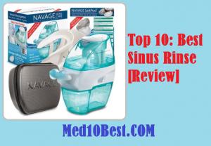 Best Sinus Rinse