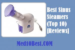Best Sinus Steamers