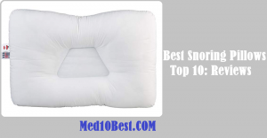 Best Snoring Pillows