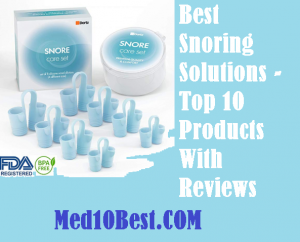 Best Snoring Solutions
